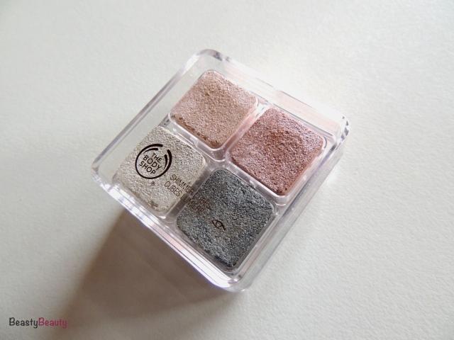 Shimmer Cubes 1