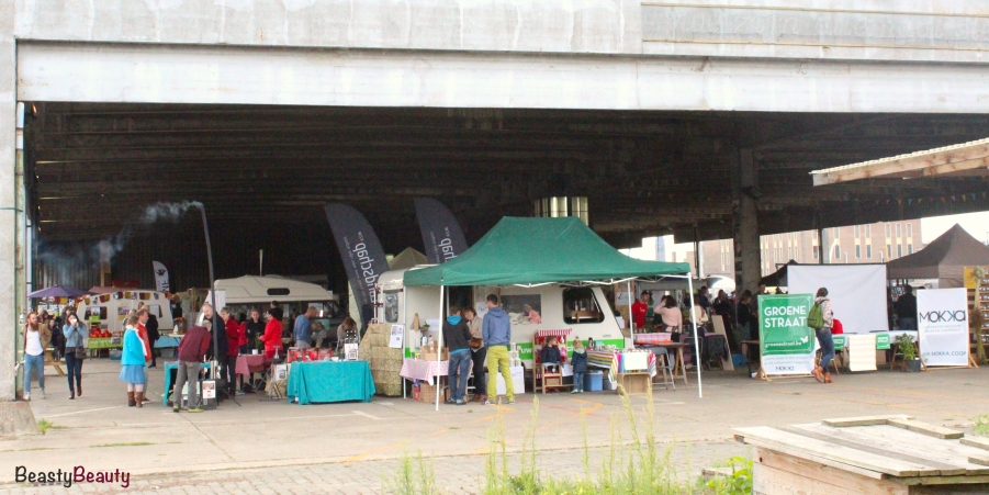 Fair Festival market