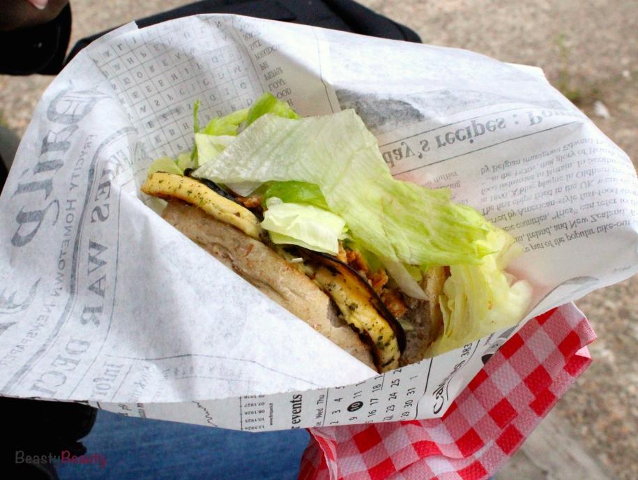 Loumiburger